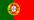 Faaliyet Gösterdiğimiz Ülkeler Portekiz